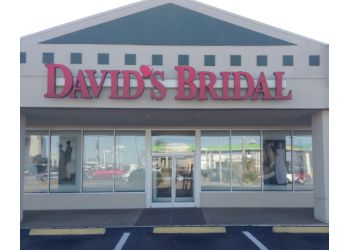 Knoxville bridal shop David's Bridal