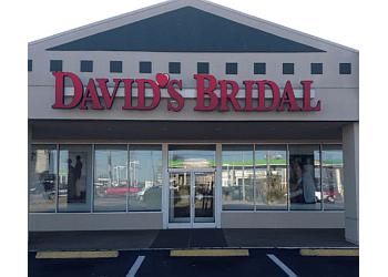 Knoxville bridal shop David's Bridal