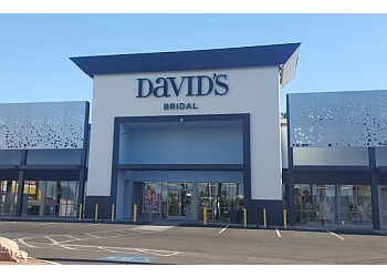 Las Vegas bridal shop David's Bridal