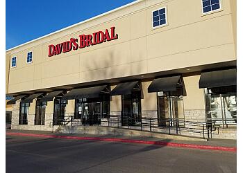 Lincoln bridal shop David's Bridal