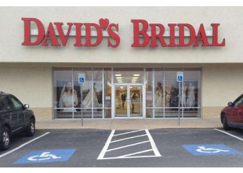Little Rock bridal shop David's Bridal