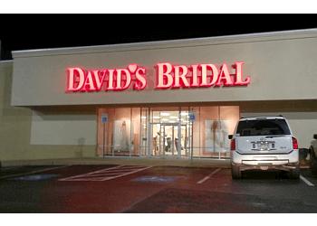 Little Rock bridal shop David's Bridal