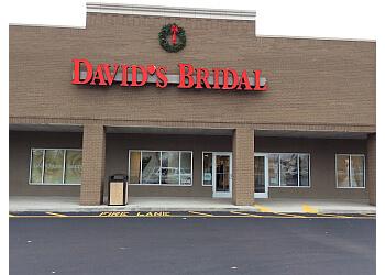 Louisville bridal shop David's Bridal