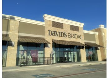 Lubbock bridal shop David's Bridal