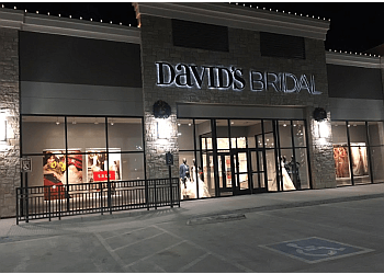 Lubbock bridal shop David's Bridal