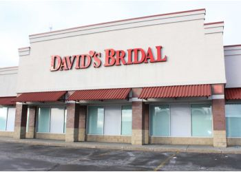 Madison bridal shop David's Bridal