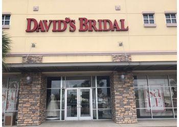 McAllen bridal shop David's Bridal