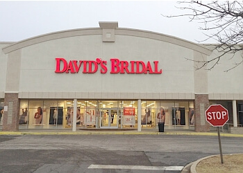 Memphis bridal shop David's Bridal