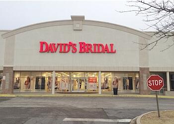 Memphis bridal shop David's Bridal