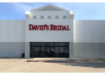 Mesquite bridal shop David's Bridal