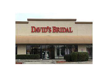 Modesto bridal shop David's Bridal