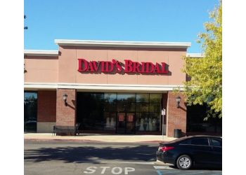 Montgomery bridal shop David's Bridal