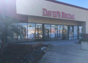 Oceanside bridal shop David's Bridal