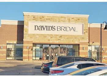 Oklahoma City bridal shop David's Bridal