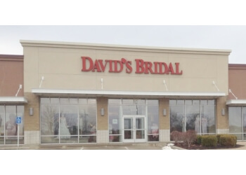 Olathe bridal shop David's Bridal
