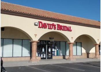 Oxnard bridal shop David's Bridal