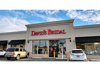 Paterson bridal shop David's Bridal