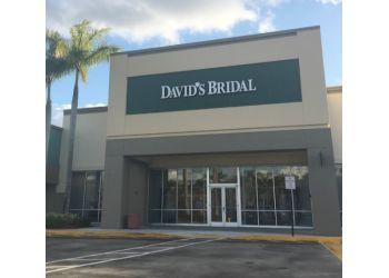 Pembroke Pines bridal shop David's Bridal