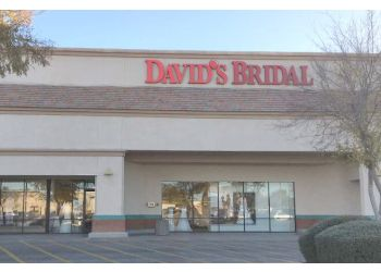 Peoria bridal shop David's Bridal