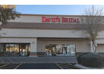 Peoria bridal shop David's Bridal