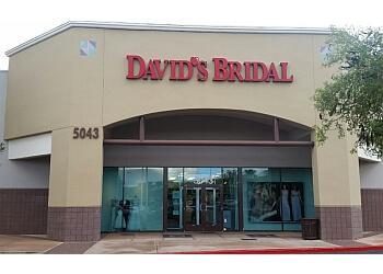 Phoenix bridal shop David's Bridal