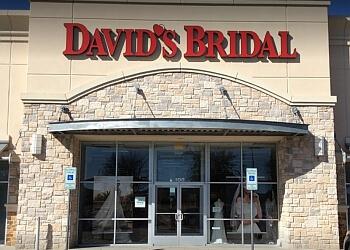 Plano bridal shop David's Bridal