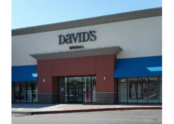 Riverside bridal shop David's Bridal