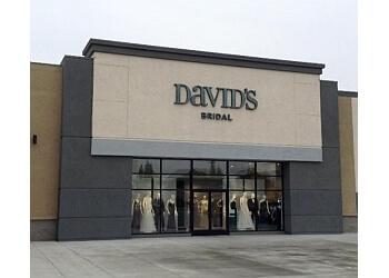 Sacramento bridal shop Davids Bridal