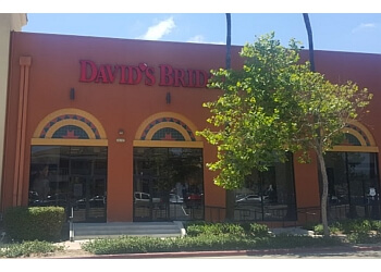 San Diego bridal shop David's Bridal