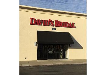 San Jose bridal shop David's Bridal