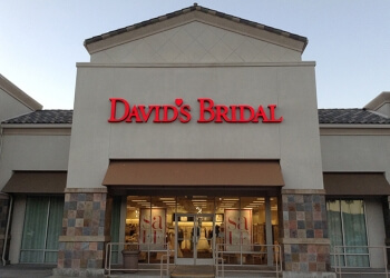 Santa Clarita bridal shop David's Bridal