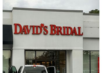 Savannah bridal shop David's Bridal