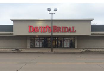 Sioux Falls bridal shop David's Bridal