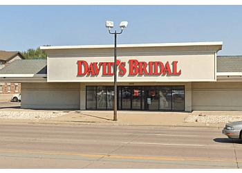 Sioux Falls bridal shop David's Bridal