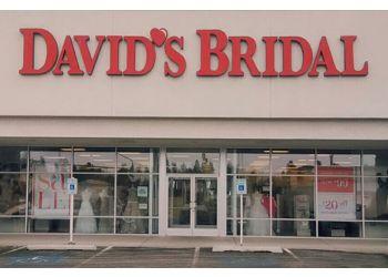 Spokane bridal shop David's Bridal