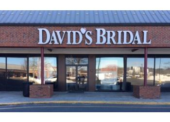 Springfield bridal shop David's Bridal