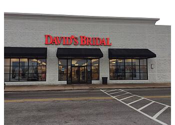 St Louis bridal shop David's Bridal