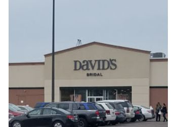 Syracuse bridal shop David's Bridal