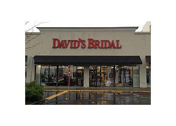 Tacoma bridal shop David's Bridal