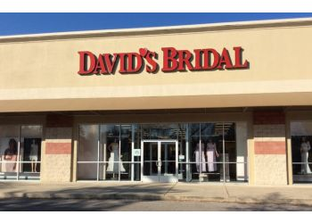Tallahassee bridal shop David's Bridal