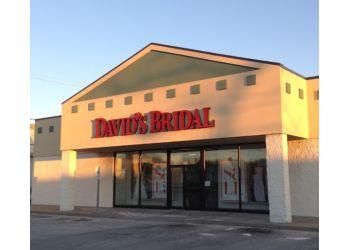 Toledo bridal shop David's Bridal