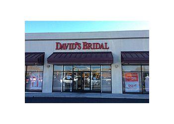 Torrance bridal shop David's Bridal