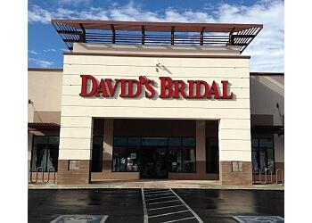 Tucson bridal shop David's Bridal