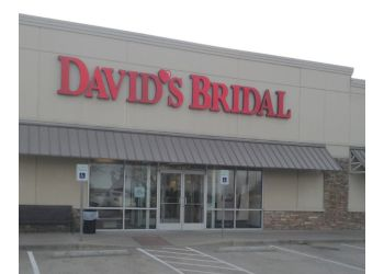 Waco bridal shop David's Bridal