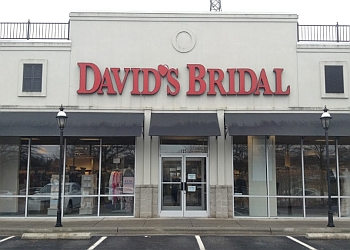 Winston Salem bridal shop David's Bridal
