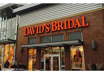 Chicago bridal shop David's Bridal