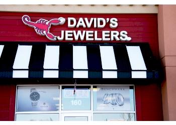 Anchorage jewelry David's Jewelers