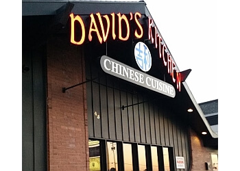 Salt Lake City chinese restaurant David's Kitchen