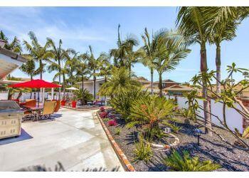 Huntington Beach tree service David's Tree Service
