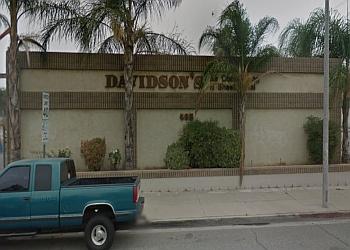San Bernardino hvac service Davidson's Plumbing, Heating & Air Conditioning